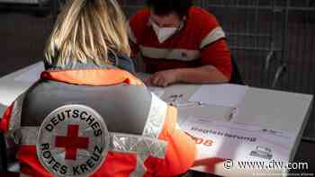 Coronavirus: How Germany is preparing for a vaccination drive - DW (English)