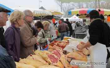 Eysines : le 32e marché au gras se déroulera comme prévu le samedi 28 novembre - Sud Ouest