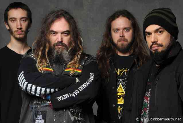 MAX CAVALERA: I Want To Make A 'SOULFLY Record That Feels A Little Bit Like A Compilation Of My Whole Career'