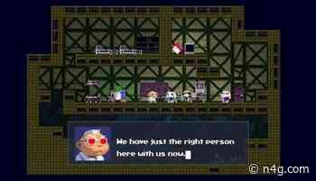 Nicalis Is Hitting Free Cave Story Games With DMCA Takedowns