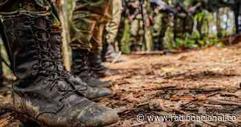 Trasladan a tres líderes del Alto Baudó por amenazas de grupos armados - Radio Nacional de Colombia