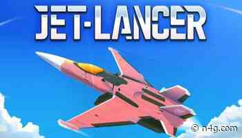 Jet Lancer has just released its Arcade Mode update for the Nintendo Switch