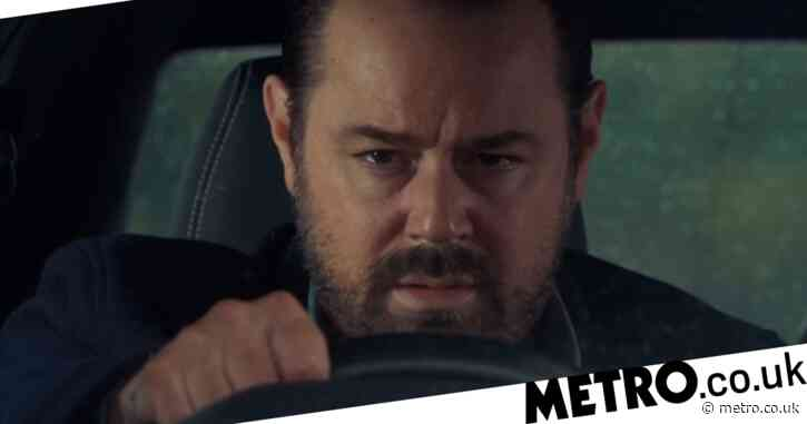 EastEnders spoilers: Suicide horror for Mick Carter as he almost takes his own life