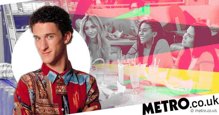 Saved By The Bell reboot: What happened to Screech?