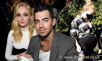 Sophie Turner and Joe Jonas are 'already trying to have another baby'