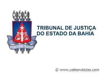 Santaluz publica Edital de Notificação de Usucapião Extrajudicial 08/2020 - Calila Notícias