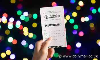 One winner claims whopping $20million Powerball jackpot