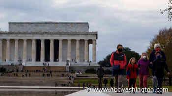 Coronavirus in DC, Maryland, Virginia: What to Know on Nov. 26 - NBC4 Washington