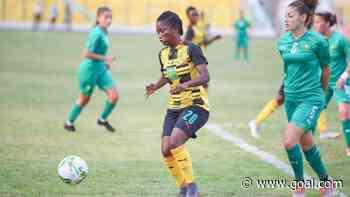 Ghana 3-1 Morocco: Black Queens silence 10-woman Atlas Lionesses