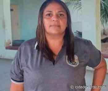 Servidora terceirizada da Polícia Civil em Parnaíba morre após ser atropelada - Parnaiba - Cidadeverde.com