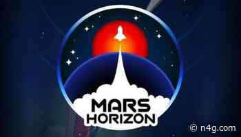 Mars Horizon Review (PC) - Hey Poor Player