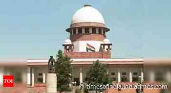 Panel hits out at SC's de-sealing order