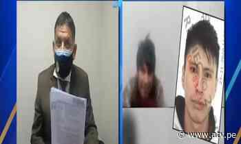 Ordenan la detención del 'Monstruo de Carhuamayo' por secuestro e intento de feminicidio - ATV.pe