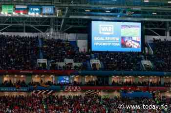 FIFA trials AI-powered automated VAR calls ahead of 2022 World Cup