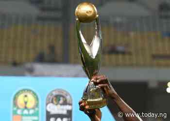 CAF Champions League final to be played behind closed doors