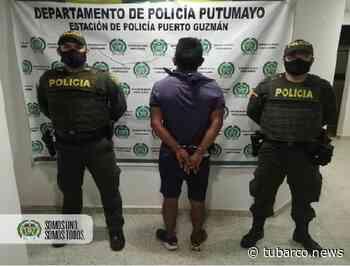 En Puerto Guzmán, Putumayo, hombre habría arrojado a su novia de un tercer piso - TuBarco