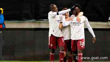 Balogun 'wants to stay' at Arsenal, declares Arteta