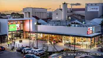 COVID-19 alert for SA shopping centres