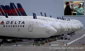 Delta Air Lines will trial 'quarantine free' travel from Atlanta to Rome