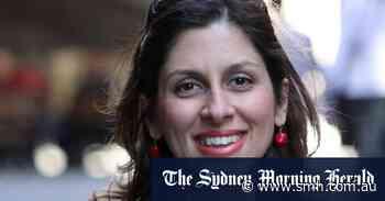 Zaghari-Ratcliffe a victim of Iran's hostage diplomacy, says husband