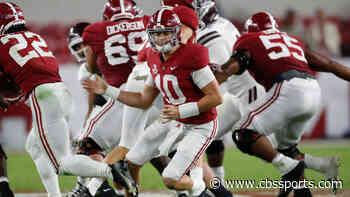 The Six Pack: Alabama vs. Auburn, Notre Dame vs. North Carolina among best Week 13 college football picks