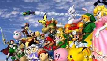 Super Smash Bros and Nintendo's Community Problem
