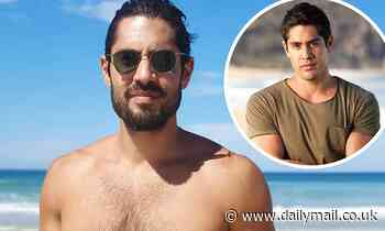 Tai Hara reveals he's 'open' to returning to Home and Away