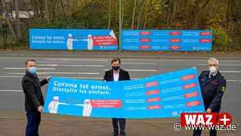 Herne: Corona-Infokampagne speziell für ausländische Bürger - Westdeutsche Allgemeine Zeitung