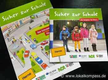 Verkehrswacht verteilt zwei Broschüren an Kindergärten: Sicherheit in gedruckter Form - Lokalkompass.de