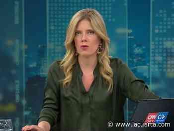 «No puede ser…»: el descargo en vivo de Mónica Rincón por caso Rafita - La Cuarta