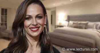 Eva González muestra públicamente el rincón más íntimo de su casa de Sevilla - Lecturas