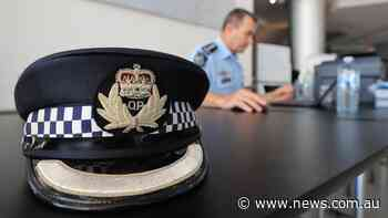 Qld cops in isolation after COVID scare