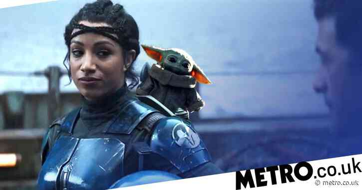 The Mandalorian: WWE star Sasha Banks was cast after Disney Plus reached out on Instagram