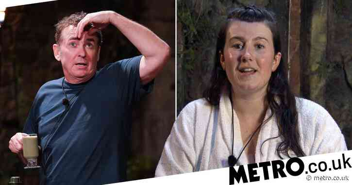 I'm A Celebrity 2020: Campmates gutted as Shane Richie and Hollie Arnold only win four meals