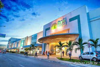 Lojas em shoppings de Aparecida abrem a partir da 0h nessa Black Friday - Folha Z