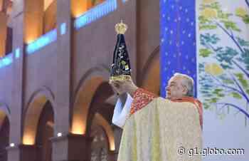 Padre do Santuário Nacional de Aparecida morre com suspeita de Covid-19 - G1