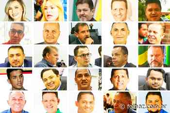 Diplomação dos eleitos tem data extraoficial em Aparecida - Folha Z