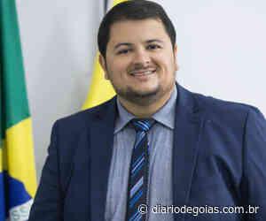 Em Aparecida, Willian Panda mira a presidência da Câmara dos Vereadores - Diário de Goiás