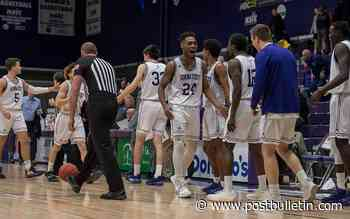 'It's great to be back:' Winona State men's basketball team has sights set on special season - PostBulletin.com