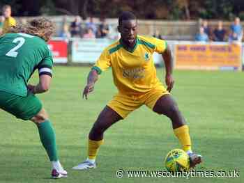 Horsham FC raring to go when lockdown ends - West Sussex County Times