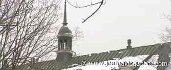 COVID: une première congrégation religieuse est touchée à Rimouski