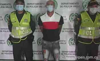 Capturan a un hombre en Bugalagrande por el delito de violencia intrafamiliar - El País