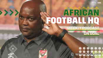 Caf Champions League final: African Football HQ's Match of the Century?