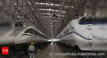 Rs 24,000 crore bullet train contract creates record