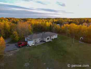 NEW PRICE! Shell River Estate Acreage, RM of Shellbrook - paNOW