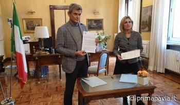 Prevenzione truffe agli anziani, sottoscritto protocollo tra Comune e Prefettura - Prima Pavia