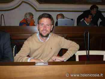consigliere Pavia si dimette da commissione – TeleNicosia - TeleNicosia