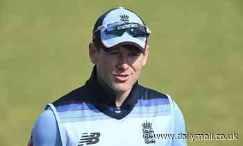 Eoin Morgan faces tough England selection ahead of South Africa clash