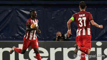 Kayode continues Europa League goalscoring run as Kone double secures Sivasspor win