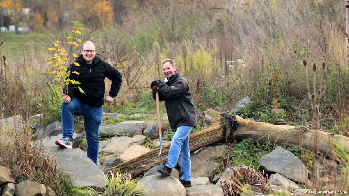Fokus auf Nidda und Wald - Gießener Allgemeine